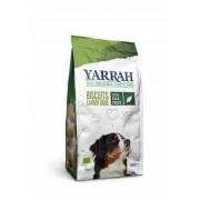 Yarrah Hondenkoekjes vegetarisch 500g