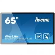 """iiyama 65 """" TF6537UHSC-B2AG Interactive Display TF6537UHSC-B2AG"""
