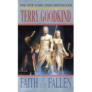 Faith of the Fallen, Paperback
