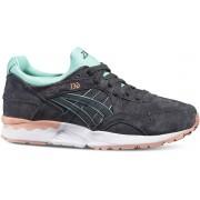 Asics Gel-Lyte V H6R9L-1616, Mannen, Grijs, Sneakers maat: 37.5 EU