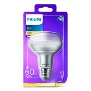 Philips LED žárovka 81323200 230 V, E27, 4 W = 60 W, teplá bílá, A+ (A++ - E), reflektor