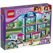 Set de constructie LEGO Friends Spitalul din Heartlake