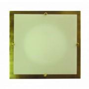 MELIA 40 cm 1x150W R7S 230V Fali/mennyezeti lámpa antik bronz