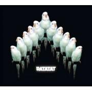 Ratatat - Lp4 (0634904046521) (1 CD)
