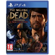 Warner Bros igra The Walking Dead - The Telltale Series: A New Frontier (PS4)