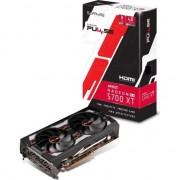 Placa video Sapphire Radeon RX 5700 XT PULSE, 8GB GDDR6, 256-bit