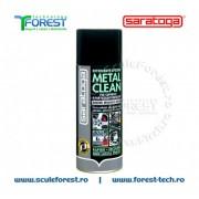Spray solutie de curatat metal - METAL CLEAN - 400 ml