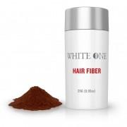 Hair Fiber - Mellanbrun