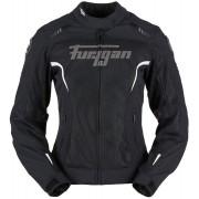 Furygan Soho Motorcycle Textile Jacket Black 2XL