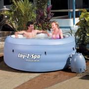Hidromasažna prenosna kada spa-pool sa grejačima