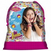 Sac de umar Soy Luna Friends and Skate