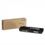 TONER XEROX YELLOW 106R02235 PT PH6000/WC6605 6K Toner Xerox OEM 106R02235, galben