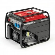 Generator digital monofazat HONDA EG5500CL IT, 5.5 kW, 13 CP