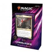 Blackfire MTG: Commander 2019: Merciless Rage