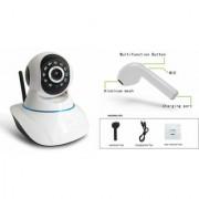 Mirza Wifi CCTV Camera and HBQ I7R Bluetooth Headset for LG OPTIMUS G PRO(Wifi CCTV Camera with night vision  HBQ I7R Bluetooth Headset )