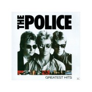 UNIVERSAL MUSIC The Police - Greatest Hits CD