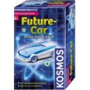 Jucarie educativa Kosmos Home Experiments - Future Car