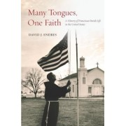 Many Tongues, One Faith: A History of Franciscan Parish Life in the United States