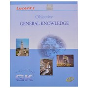 Objective General knowledge By Lucents Publication