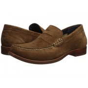 Cole Haan Pinch Grand Casual Penny Loafer Bourbon Suede