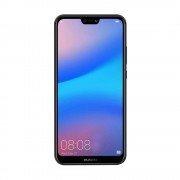 Huawei Celular Huawei P20 Lite Dual Sim 32GB Negro