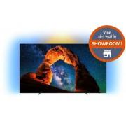 "Televizor OLED Philips 139 cm (55"") 55OLED803/12, Ultra HD 4K, Smart TV, WiFi, CI+"