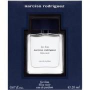 Narciso Rodriguez For Him Bleu Noir парфюмна вода за мъже 20 мл.