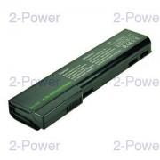 2-Power Laptopbatteri HP 10.8v 4600mAh (HSTNN-OB2F)
