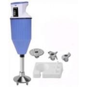 MAHRSHI ENTERPRISE kitking-c-blue1-c-blue1-original-Mah 250 W Hand Blender(Light Blue)