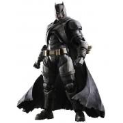 SQUARE ENIX Batman Vs Superman Armor Batman P.A.K. Action Figure