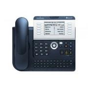 Alcatel-Lucent 8 Series IPTouch 4038 Extended Edition - Téléphone VoIP - gris urbain