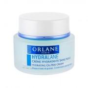 Orlane Hydralane Hydrating Oil-Free Cream crema giorno per il viso per pelle mista 50 ml donna
