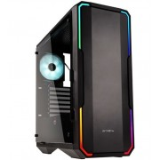 Carcasa BitFenix Enso RGB, MidTower (Negru)