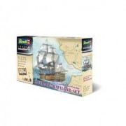 Gift Set Battle Of Trafalgar Revell Rv5767