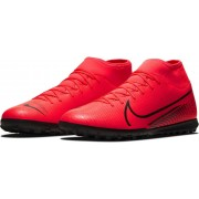 Nike Fussballschuh »Mercurial Superfly 7 Club TF«