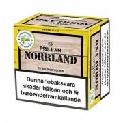 Snussats Prillan Norrland