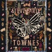 Townes [LP] - VINYL