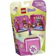 LEGO 41407 - Olivias magischer Würfel – Süßwarengeschäft