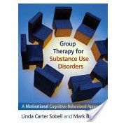 Group Therapy for Substance Use Disorders - A Motivational Cognitive-behavioral Approach (Sobell Linda Carter)(Paperback) (9781609180515)