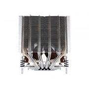 NOCTUA NH-D9DX i4 3U - Koeler voor processor - (voor: LGA1366, LGA2011, LGA1356, LGA2011-3) - aluminium met basis van vernikkeld koper - 92 mm