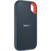 Sandisk Externe harde schijf SanDisk Extreme Portable SSD, 1 TB