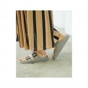 ROPE PICNIC PASSAGE 【一部店舗限定】【BIRKENSTOCK】Arizona EVA(グレー(07)) レディース