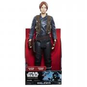 Figurina Star Wars 45cm Jyn Erso