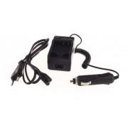 Sony NP-BN1 akkumulátor töltő szett
