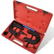 vidaXL Kamaxelverktyg för VW/Audi