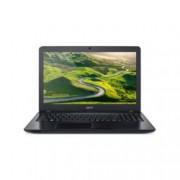 "Лаптоп Acer F5-573G-38CK (NX.GFGEX.015), двуядрен Skylake Intel Core i3-6006U 2.00 GHz, 15.6"" (39.56cm) Full HD Anti-Glare LED-Backlit Display & GeForce 940MX 2GB, (HDMI), 8GB DDR4, 1TB HDD, 1x USB Type-C, Linux, 2.30kg"