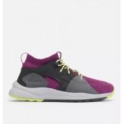 Columbia Sneaker Mid SH/FT OutDry - Femme Wild Iris, Voltage 40 EU