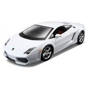 Maisto 1:24 Assembly Scale Line Lamborghini Gallardo LP 560-4 Diecast Model Kit