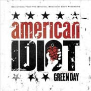 Video Delta Green Day - American Idiot: The Original Broadway Cast Highlig - CD