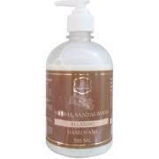 Khadi Pure Herbal Sandalwood Hand Wash - 500ml